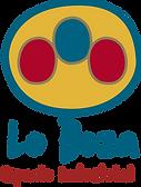 Logo Color selecc. Lo Boza Logo Lo Boza-