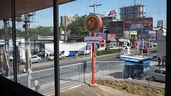Strip Center Los Almendros