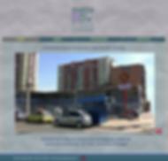 Página Web Grupo Inmobiliario