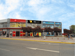#Locales Esquina - Panorámica