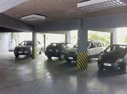 Espacio de Estacionamientos