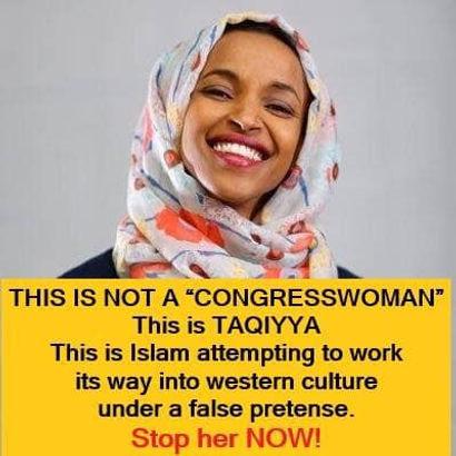 Ilhan Omar: The Democrats' Victimolgy Trifecta | freedom