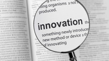 Innovation - Defining and Meaning