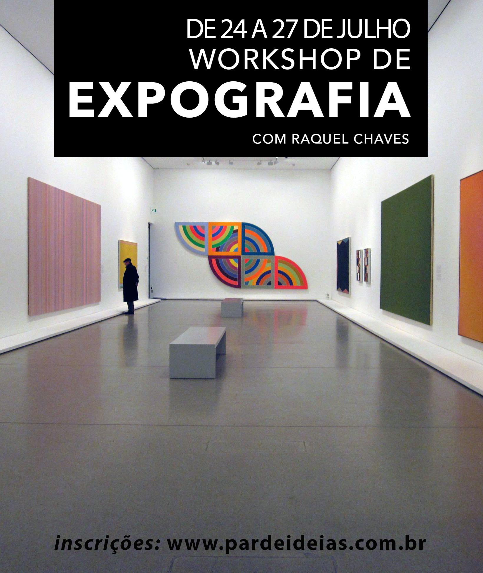 Expografia - 2º edição