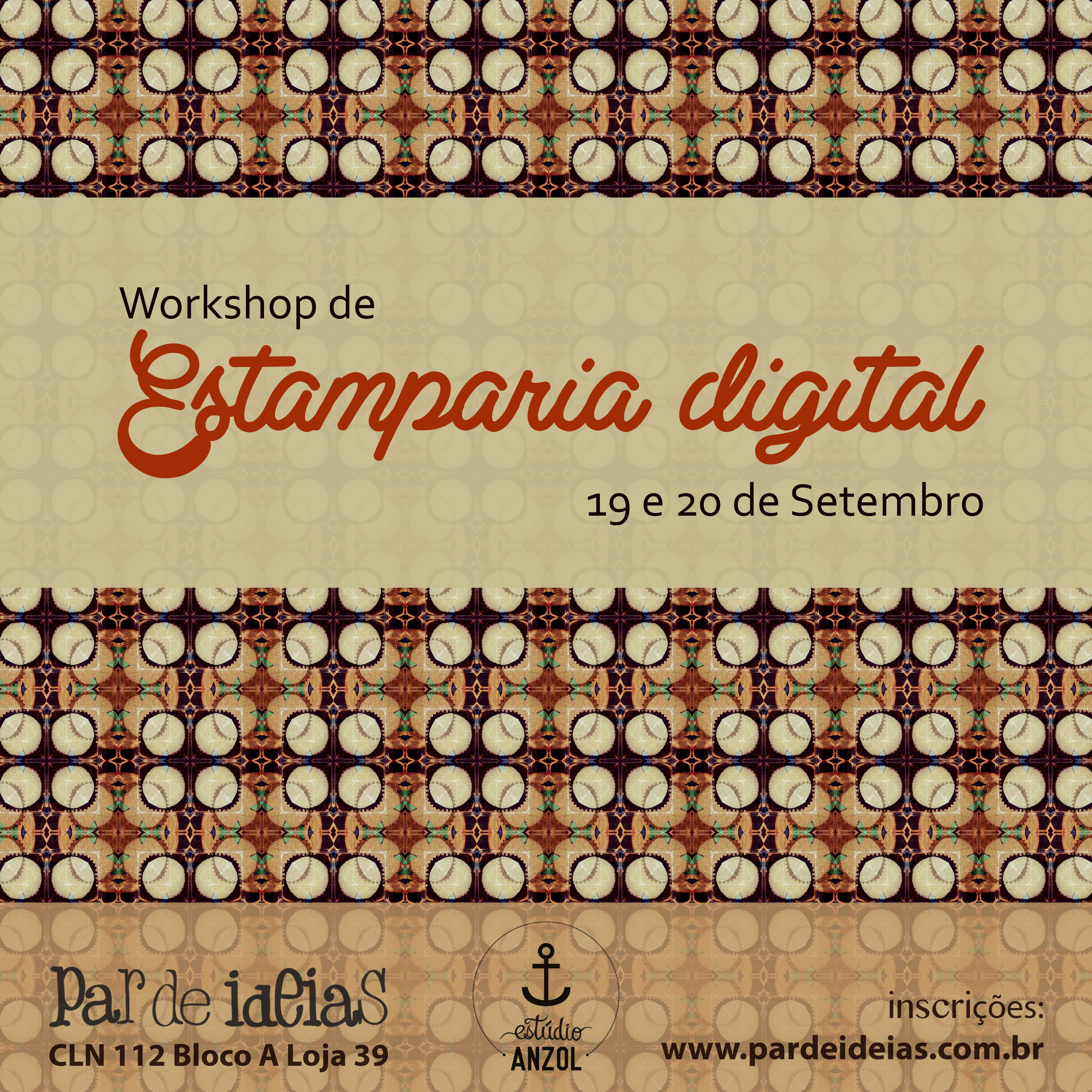 Estamparia Digital