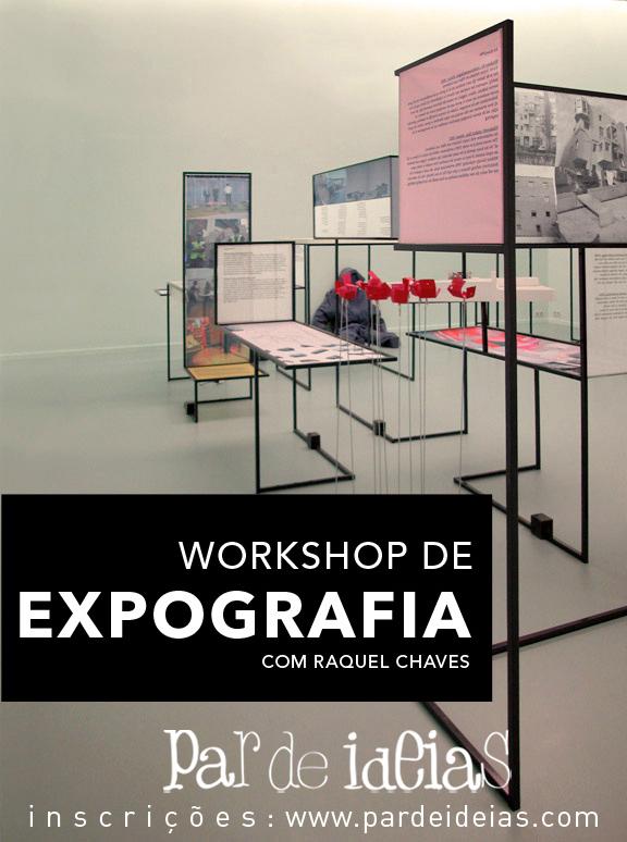 Expografia - 3º edição