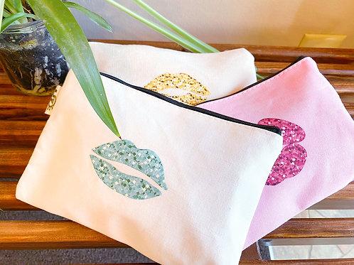 Makeup Bag Gift Set