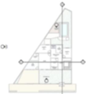 planta baixa 200 m²