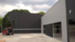 fachada londrina