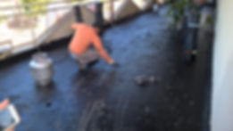 impermeabilização manta asfaltica