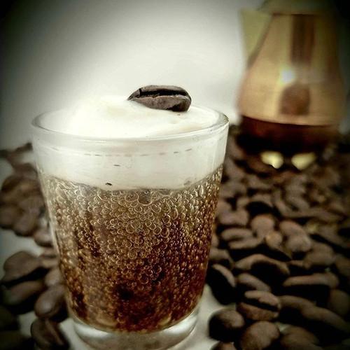 smoothie café-coco