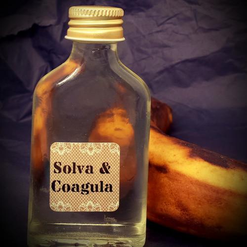 L'huile de banane