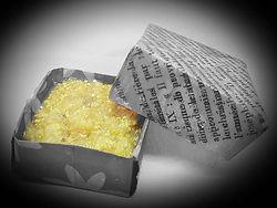 ☀️Le granola de mangue corporel☀️ Des ac