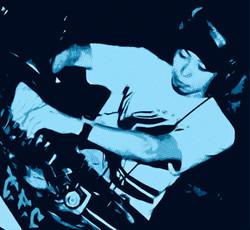 DJ HITOSHI