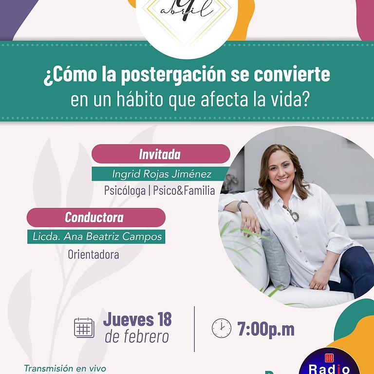 Programa Abril 9