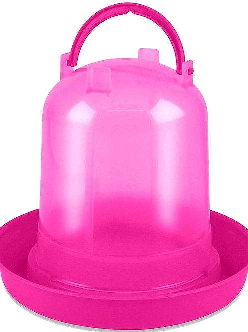 Hot Chick Pink Drinker - 1.5 Litre