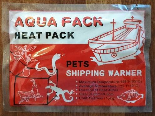 Heat Pack - Shipping Warmer