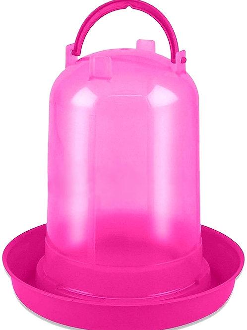 Hot Chick Pink Drinker - 3 Litre
