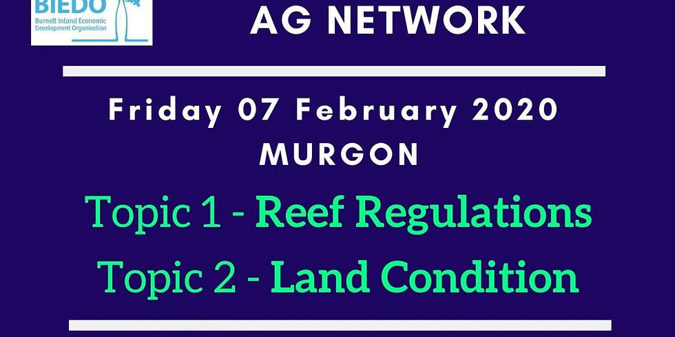 South Burnett Ag Network - Murgon