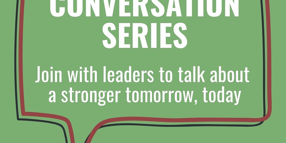Red Earth Conversation Series: Session 6