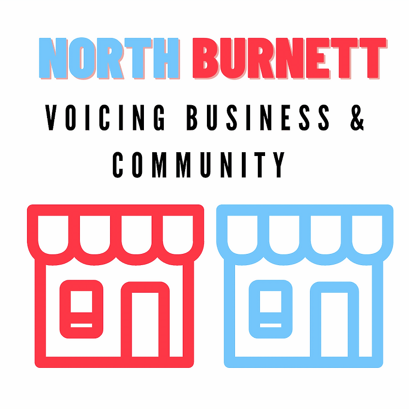 Voicing Business and Community - North Burnett