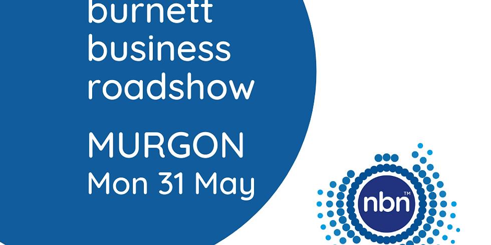 Burnett Business Roadshow - Murgon