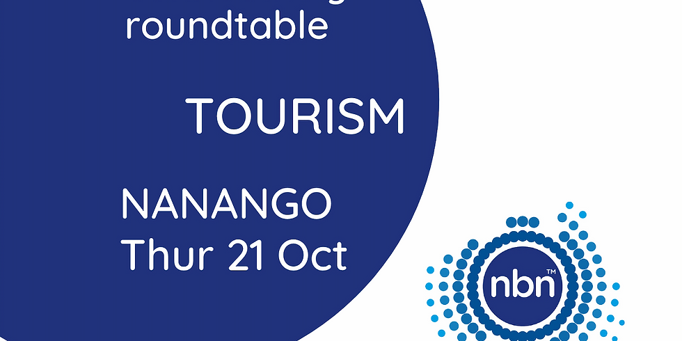 NBN Co. Industry Connectivity Roundtable: Tourism
