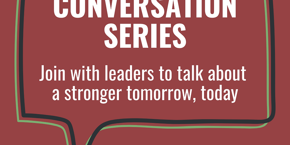 Red Earth Conversation Series: Session 1
