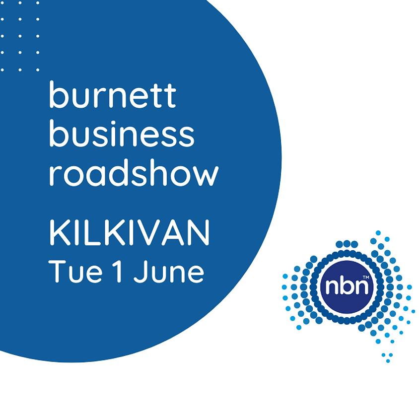 Burnett Business Roadshow - Kilkivan