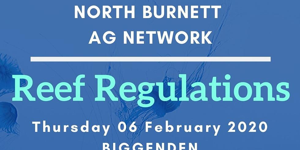 North Burnett Ag Network Meeting - Biggenden
