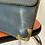 Thumbnail: Vintage leren clutch