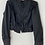Thumbnail: 50s heavy cotton blouse