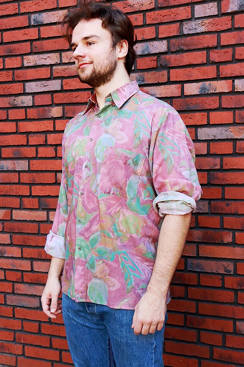 Gender neutral vintage shirt