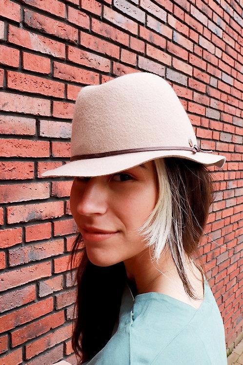 Vintage hoed