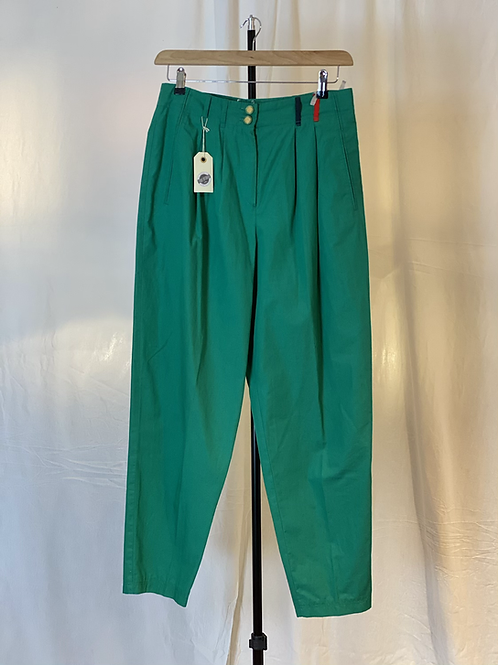 90s high waist broek