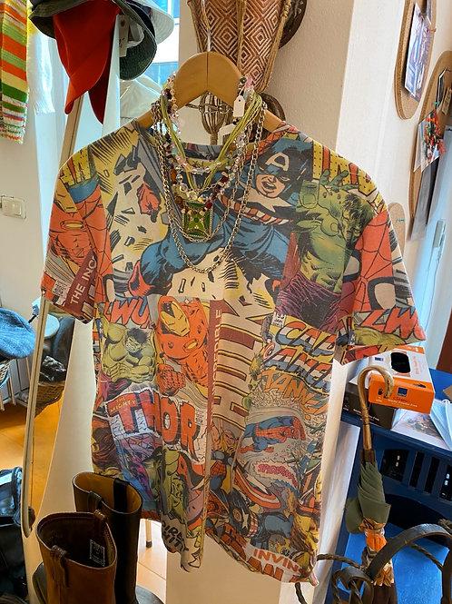 Vintage Marvel t-shirt