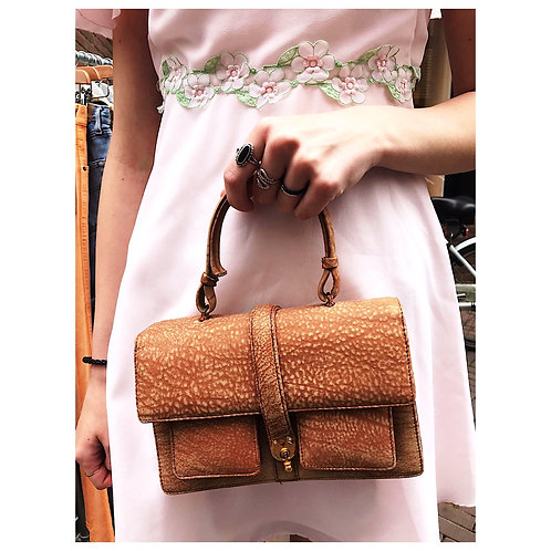 1940s handtasje - minibag