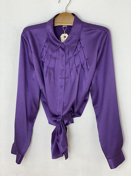 Purple shiny dream