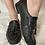 Thumbnail: Italiaanse leren loafers