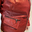 Thumbnail: Rood leren jasje