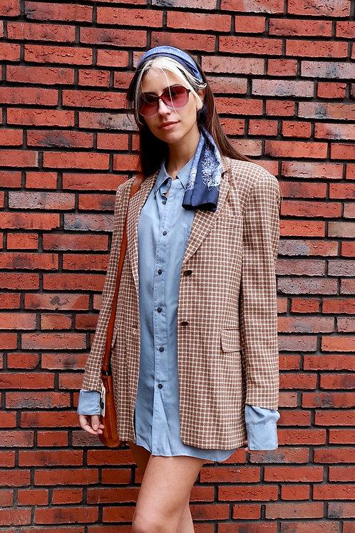 Vintage deadstock Aigner blazer