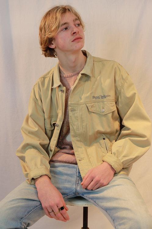 Vintage Diesel jas