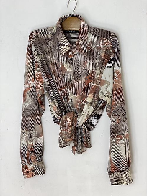 90s blouse gender neutral
