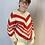 Thumbnail: Batsleeve knit