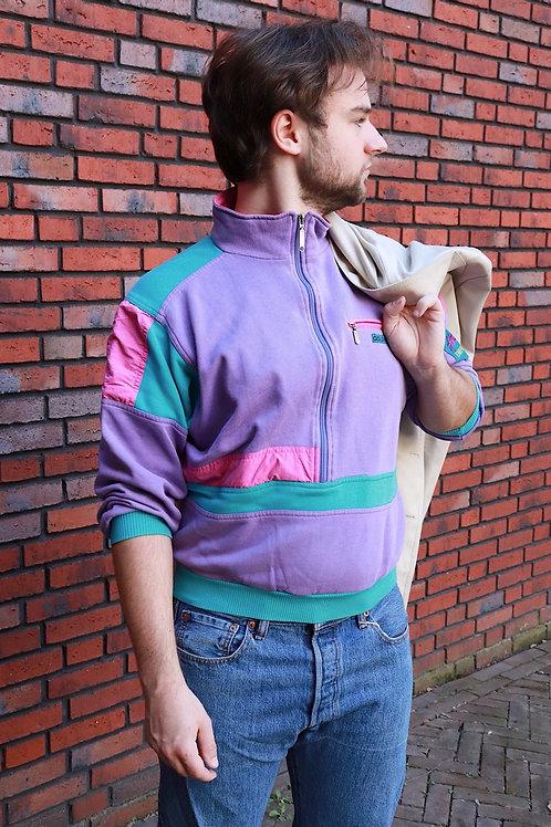 80s sweater