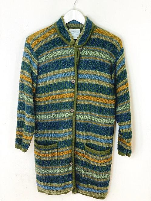 Laura Ashley knit vest