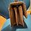 Thumbnail: 1940s handtasje - minibag