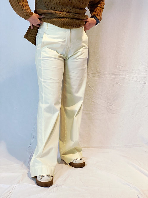 Marc Cain 90s wide leg trousers
