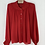 Thumbnail: Rode embroidery blouse