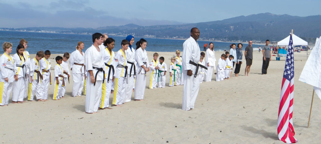 Adult Karate Class Tue/Thur - 7:30pm